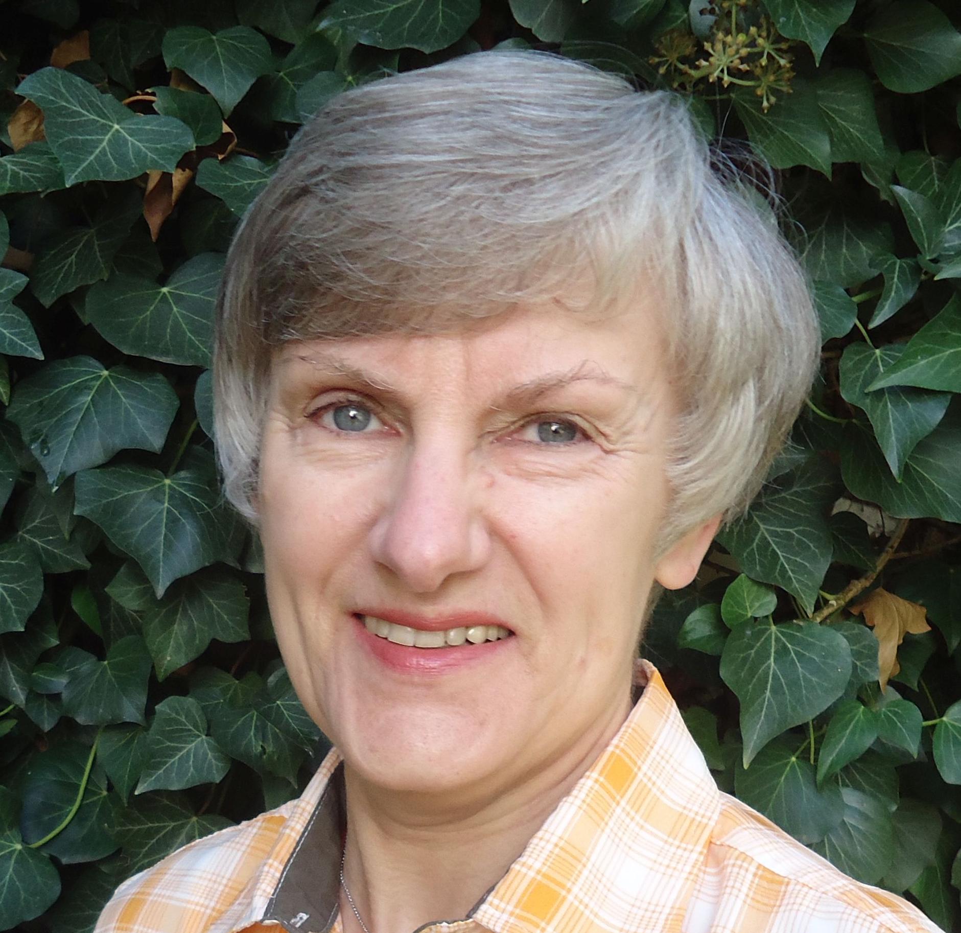 Angelika Krumm