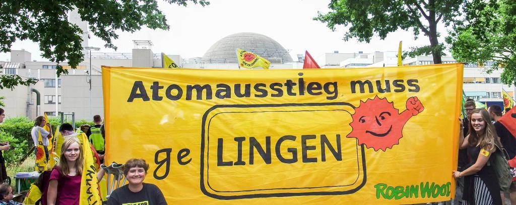 Demo Lingen 2018
