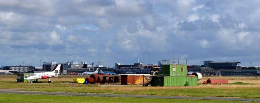 Bremer Flughafen