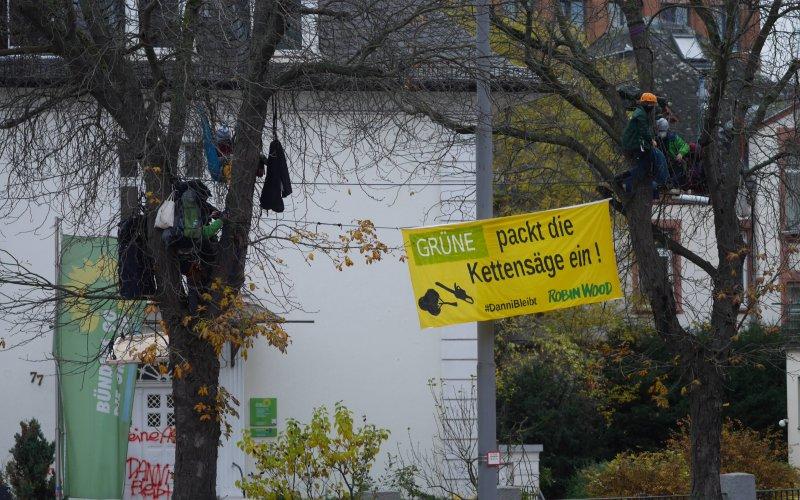 Polizeieinsatz Wiesbaden Heute