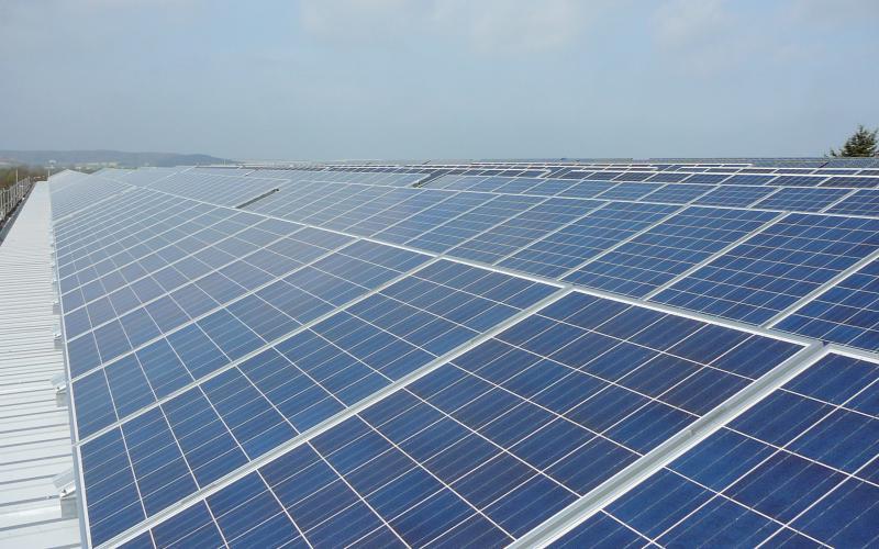 Solarpannels