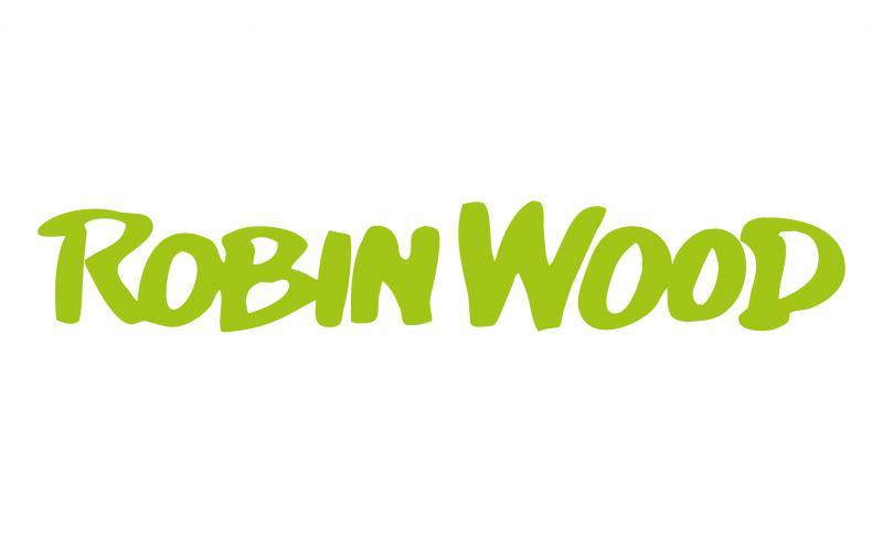 ROBIN WOOD LOGO