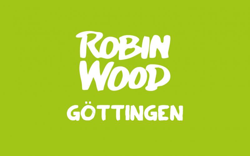ROBIN WOOD Göttingen